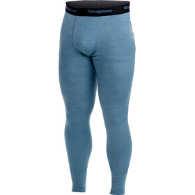 Woolpower Lite Long Johns Herre nordic blue